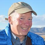 Cliff Montagne, Director, BioRegions International