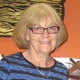 Susan Gibson, BioRegions Program Faculty